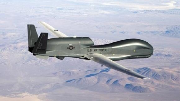 Nhật đưa máy bay chiến đấu ra đảo, triển khai UAV đối phó Trung Quốc ảnh 2