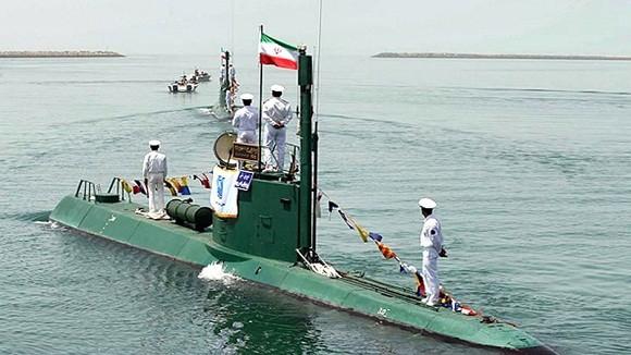 Giải mật về bộ đôi tàu ngầm mini của Việt Nam ảnh 3