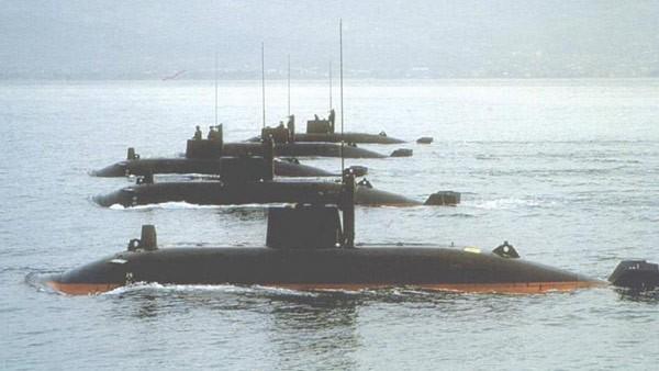 Giải mật về bộ đôi tàu ngầm mini của Việt Nam ảnh 2