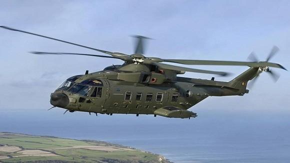 Ấn Độ hủy hợp đồng mua trực thăng VIP vì nghi án hối lộ ảnh 1