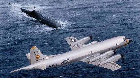 P-3C Mỹ bán cho Đài Loan lại bị trục trặc ảnh 1