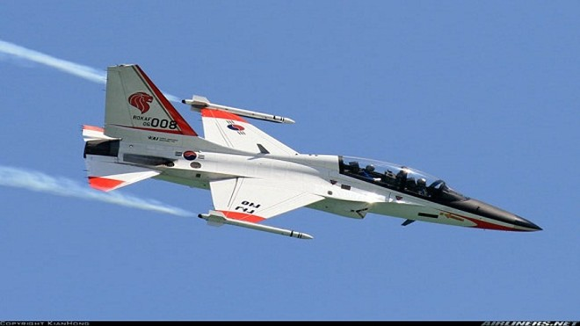 Philippines chi 100 triệu USD sắm máy bay chiến đấu FA-50 ảnh 1