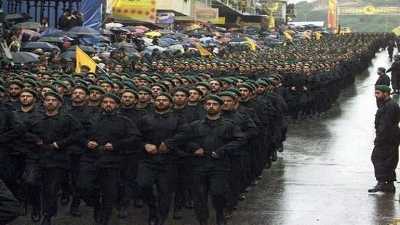 Saudi Arabia chi 3 tỷ USD cho Lebanon đánh Hezbollah ảnh 1