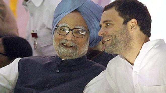 Thủ tướng Ấn Độ tuyên bố không tranh cử nhiệm kỳ ba ảnh 1