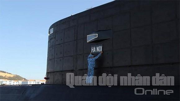 """Vai trò tàu ngầm Kilo trong """"phòng thủ chủ động"""" của hải quân Việt Nam (2) ảnh 1"""