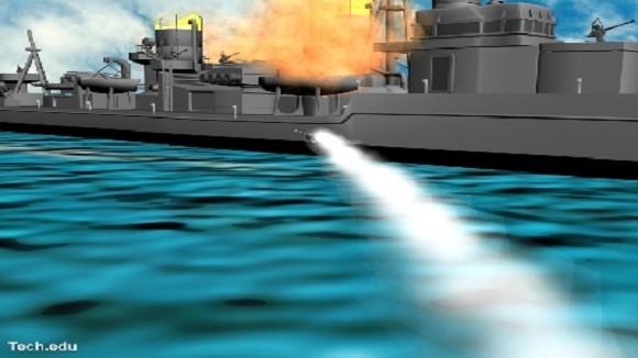 """Vai trò tàu ngầm Kilo trong """"phòng thủ chủ động"""" của hải quân Việt Nam (2) ảnh 2"""
