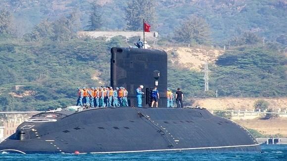"""Vai trò tàu ngầm Kilo trong """"phòng thủ chủ động"""" của hải quân Việt Nam (1) ảnh 1"""