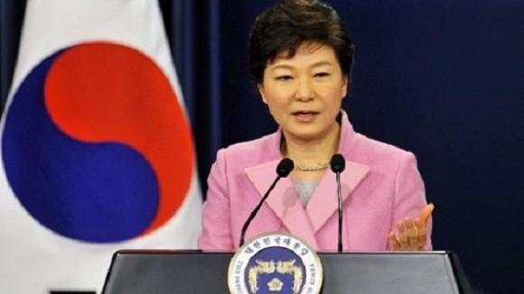 Hàn Quốc đề xuất nối lại đoàn tụ gia đình với Triều Tiên ảnh 1