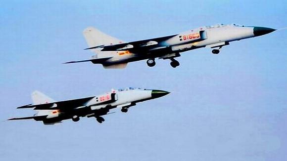 """J-16 - """"đứa con nhân bản"""" của Su-30MK2 sẽ chuyên đánh biển? ảnh 7"""