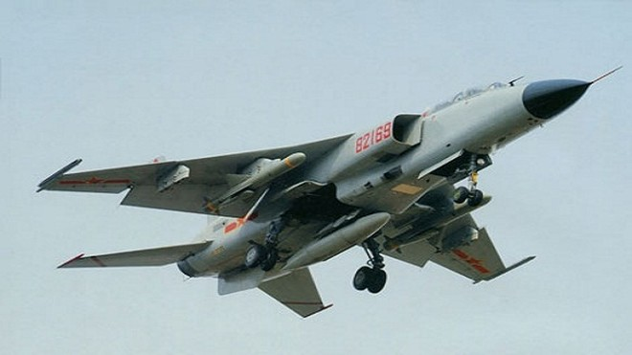 """J-16 - """"đứa con nhân bản"""" của Su-30MK2 sẽ chuyên đánh biển? ảnh 3"""