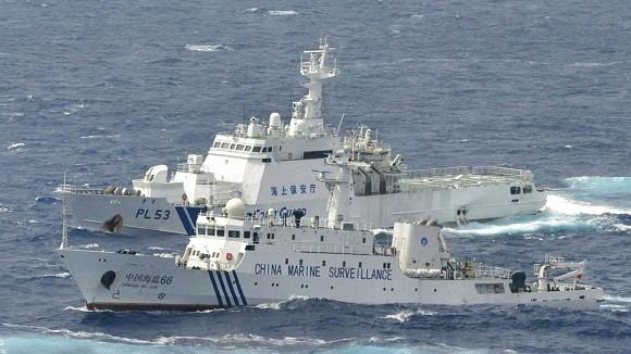 Nhật quốc hữu hóa 280 hòn đảo xa bờ: Hoa Đông nổi sóng? ảnh 1