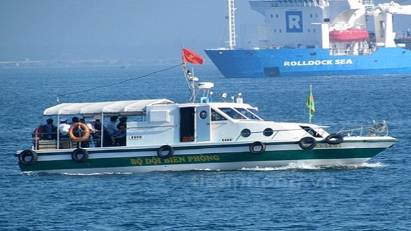 Tạm biệt Rolldock Sea, hẹn những chuyến vận chuyển Kilo tới ảnh 1