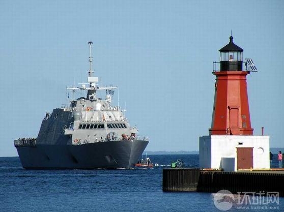Sốc với thông tin USS Freedom lén theo dõi toàn bộ tàu thuyền trên biển Đông ảnh 2