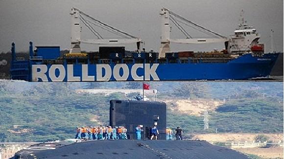 Tạm biệt Rolldock Sea, hẹn những chuyến vận chuyển Kilo tới ảnh 2