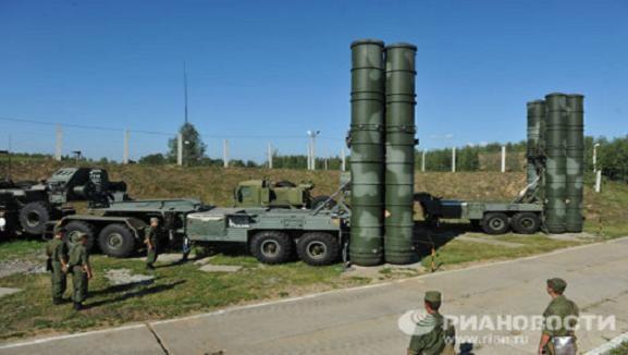 Nga biên chế thêm 1 trung đoàn S-400 Triumph và hàng chục radar ảnh 1