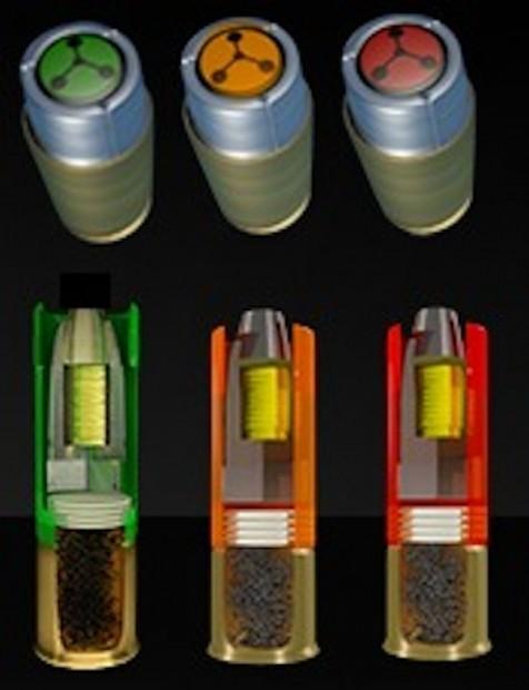 Mỹ chế siêu đạn phân mảnh, hiệu suất diệt mục tiêu 100% ảnh 5