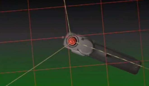 Mỹ chế siêu đạn phân mảnh, hiệu suất diệt mục tiêu 100% ảnh 3