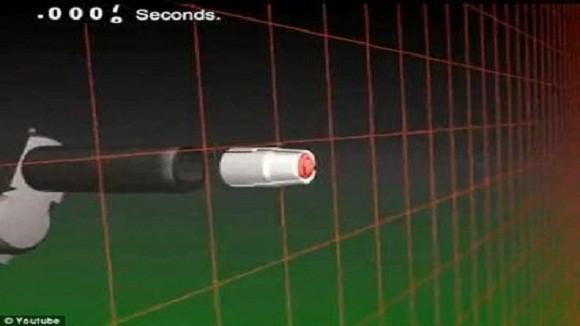 Mỹ chế siêu đạn phân mảnh, hiệu suất diệt mục tiêu 100% ảnh 4