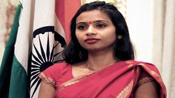"""Ấn Độ trả đũa Mỹ vụ nữ quan chức ngoại giao bị ép """"cởi đồ khám xét"""" ảnh 1"""