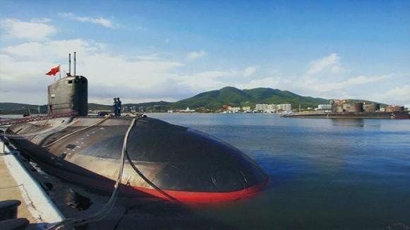 Nhật ra tay bóp nghẹt sản xuất vũ khí công nghệ cao Trung Quốc ảnh 4