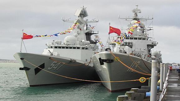 Nhật ra tay bóp nghẹt sản xuất vũ khí công nghệ cao Trung Quốc ảnh 3