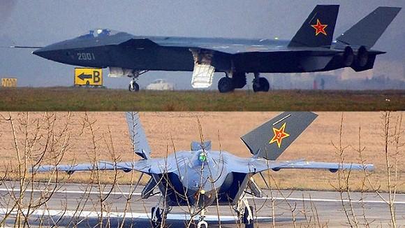 """Nga tiếp tục """"bán máu"""" cho không quân Trung Quốc ảnh 2"""