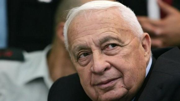 Cựu thủ tướng Israel Ariel Sharon qua đời sau 8 năm hôn mê ảnh 1