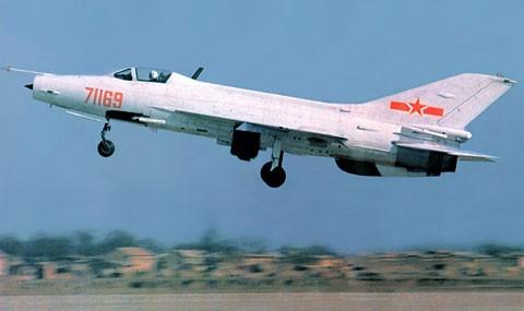 """Trung Quốc đứng thứ 2 thế giới nhờ gần 800 máy bay """"đồ cổ"""" ảnh 3"""