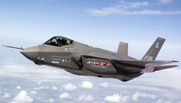 Nhật Bản sẽ mua tối đa 142 máy bay F-35 bảo vệ Senkaku ảnh 1