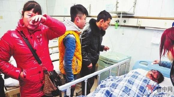 Nổ tung sới bạc trên đồi, 14 người chết, 7 bị thương ảnh 4