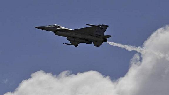 Singapore chi gần 2,5 tỷ USD nâng cấp phi đội F-16 ảnh 1