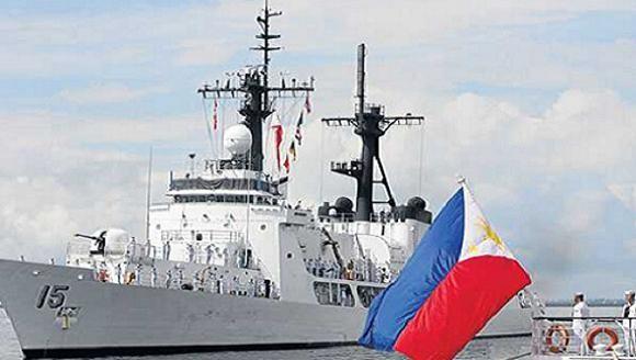 Philippines tuyển thêm 20.000 lính, mua thêm máy bay, tàu chiến ảnh 1