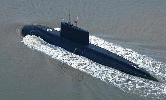 Điểm danh dòng họ tàu ngầm Kilo trên thế giới ảnh 3