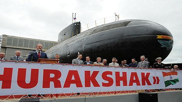 Điểm danh dòng họ tàu ngầm Kilo trên thế giới ảnh 4