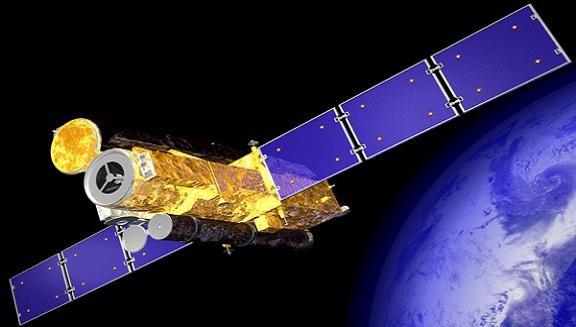 Nhật Bản nâng cao năng lực vệ tinh cảnh báo tên lửa Trung Quốc ảnh 1