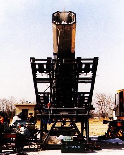Tên lửa chống hạm Trung Quốc có thực lực rất mạnh ảnh 2