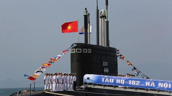 Tàu ngầm 636MV Việt Nam thuộc loại tiên tiến nhất của lớp Kilo ảnh 7