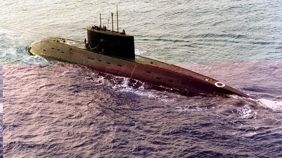 Tàu ngầm 636MV Việt Nam thuộc loại tiên tiến nhất của lớp Kilo ảnh 5
