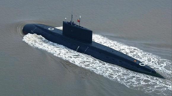 Tàu ngầm 636MV Việt Nam thuộc loại tiên tiến nhất của lớp Kilo ảnh 4