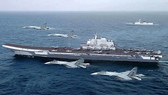 Đối phó Trung Quốc nhiều thách thức hơn đối đầu Xô-Mỹ? ảnh 3