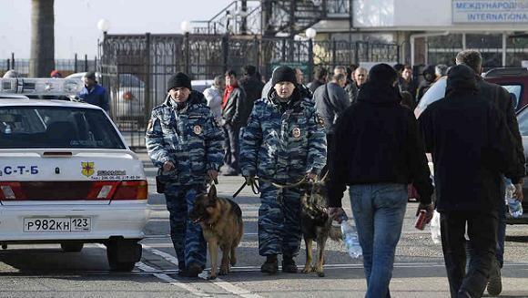 Mỹ tình nguyện gửi quân đến Sochi, Nga không đồng ý ảnh 1