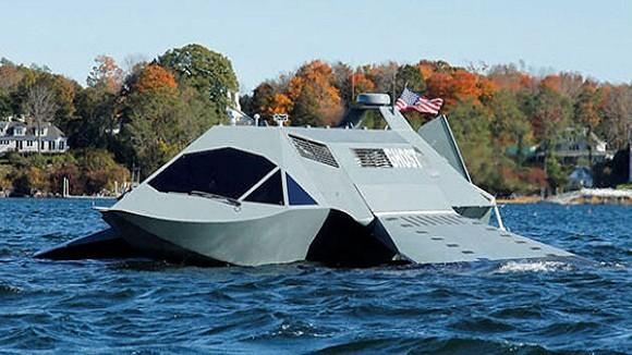 """""""Quái vật biến hình"""" của Mỹ sẽ là bá chủ trên biển? ảnh 5"""
