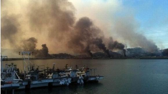 Thấy gì sau vụ Triều Tiên nã pháo vào đảo Yeonpyeong? ảnh 3