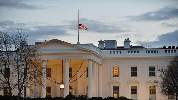 Washington có thể mất khả năng tài chính trong tháng 2 ảnh 1