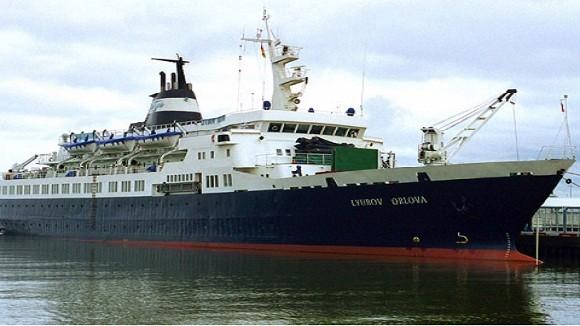 Con tàu ma chở đầy chuột ăn thịt đang lao thẳng vào bờ biển nước Anh ảnh 1