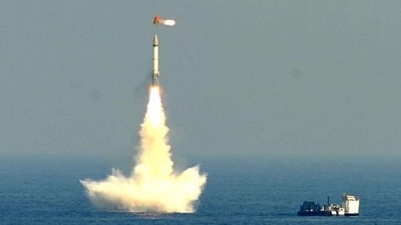 Ấn Độ sắp hoàn tất giấc mơ Top 6 cường quốc tàu ngầm hạt nhân ảnh 2