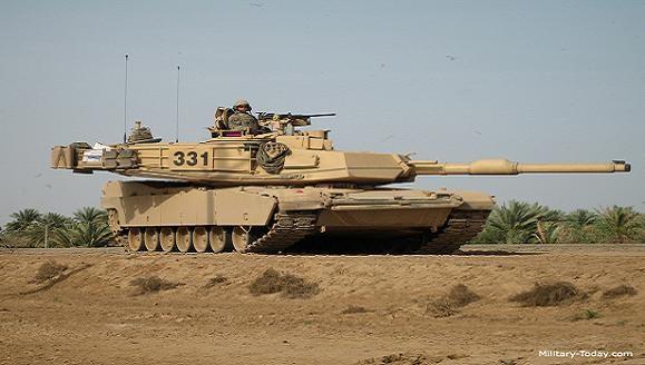 """Nga mang tăng """"phổ thông"""" T-72 đấu với các siêu tăng Top 10 thế giới? ảnh 2"""