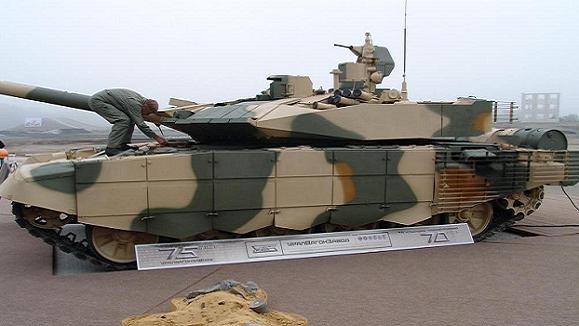 """Nga mang tăng """"phổ thông"""" T-72 đấu với các siêu tăng Top 10 thế giới? ảnh 9"""