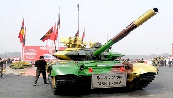 """Nga mang tăng """"phổ thông"""" T-72 đấu với các siêu tăng Top 10 thế giới? ảnh 10"""