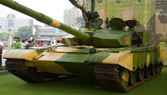 """Nga mang tăng """"phổ thông"""" T-72 đấu với các siêu tăng Top 10 thế giới? ảnh 15"""